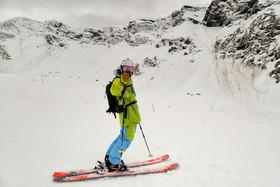 1декабря вКрасной Поляне открылся горнолыжный сезон. Несовсем