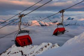 14декабря ГТЦ «Газпром» открывает тестовое катание насклоне «Альпика»