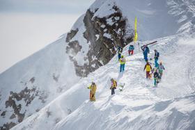 Rosa Khutor Alpindustria FWQ 3*