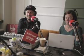 Шоу «Подъёмники» на«НАШЕм Радио»