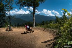 Mountain Bike Camp