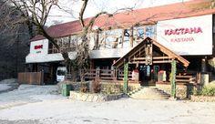 Отель «Кастана»