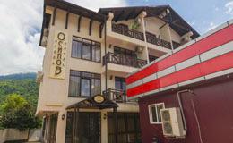 Гостиница «Осипов»