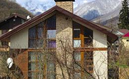 Дом для отпуска «Чугуш»
