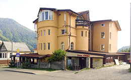 Гостиница «Тукан»