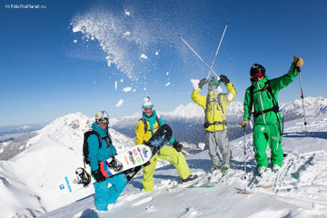 Alpineschool ассоциация гидов иинструкторов