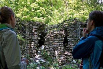 Ачипсинская крепость вЭсто-Садке