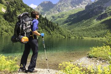 Озеро Кардывач— ловец отражений