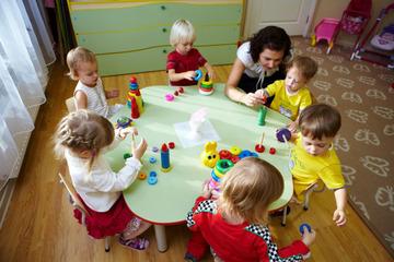 Детский сад-школа «Согласие»
