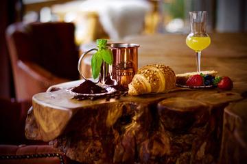 Ресторан-бар «Династия»