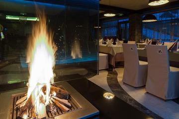 Ресторан ипиццерия «Adriano»
