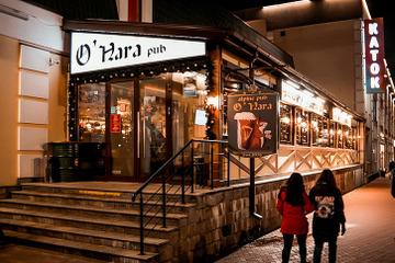 Альпийский паб «O'Hara»