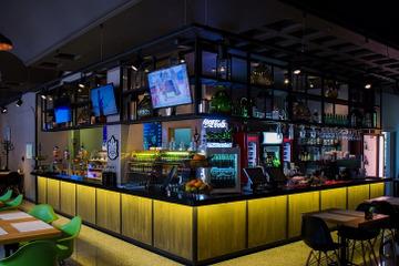 Ресторан «Luciano» вздании Ратуши