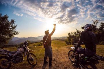 «Эндуро23»— прокат мотоциклов иэкипировки эндуро/кросс