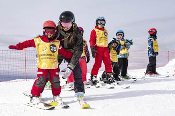 Детский горнолыжный клуб Quiksilver