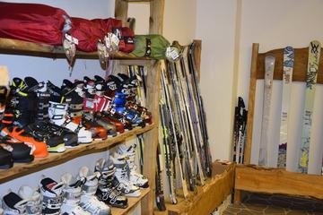 Ски-сервис «АльпИндустрия»