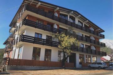 Апарт-отель «АИШХО»