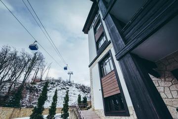 Отель «Альпика»