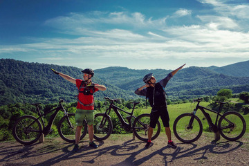 Cube Electro Bike Tours