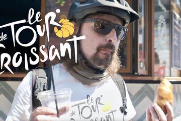 LeTour DeCroissant. Красная Поляна