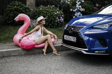 Прокат автомобилей Сочи Rent-a-Car