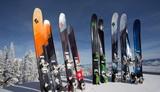 Тесты лыж Black Diamond с 4 по 7 апреля 2013 в Кировске
