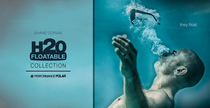 H20 FLOATABLE COLLECTION 2013