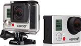 GoPro афишировала новую модель камеры