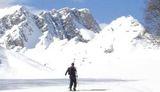 Новогодние праздники: скитур в горах Абхазии с 3 по 6 января 2014