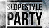 UPD: + розыгрыш билетов! 9 февраля SLOPESTYLE PARTY в Sky Club