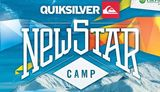 Сноуборд-лагерь Quiksilver New Star Camp с 22 по 31 марта
