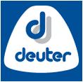 Рюкзаки и спальные мешки Deuter