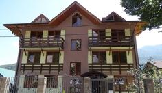 Гостевой дом «Апарт»