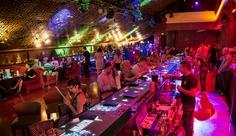 «Agave» ресторан, Текила-бар
