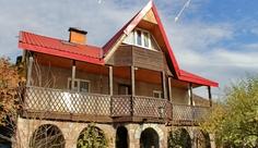 Гостевой дом «Горница»
