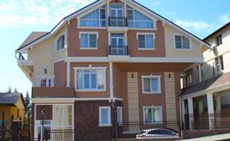 Гостевой дом «Грейс Проджект»