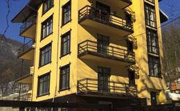 Апартаменты «128»