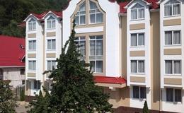 «Фламинго», отель