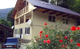 Гостевой дом «УЕлены»