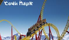 Тематический парк «Сочи Парк»