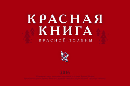Горнолыжный календарь отRiderHelp 2016