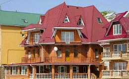 Гостевой дом «КАРМЕЛЕНА»