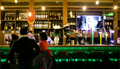 Бар «Harats Irish Pub»