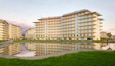 «AZIMUT Hotel Sochi 3*»