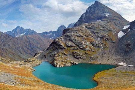 Кардывач: король горных озер — треккинг на 3 дня / 2 ночи