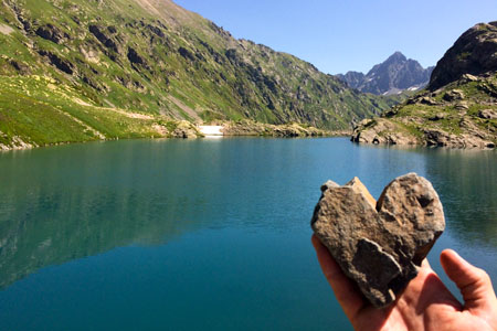 29—31 июля поход на озеро Кардывач