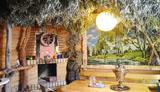 Баня-СПА «Банная сказка» сживым огнем иродниковой водой