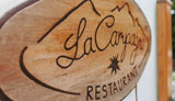 «LaCampagne» ресторан альпийской кухни