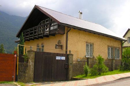 Гостевой дом «НаВолоколамской»