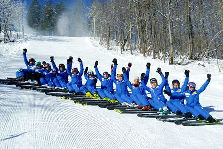 Австрийская профессиональная горнолыжная школа Melmer Ski School